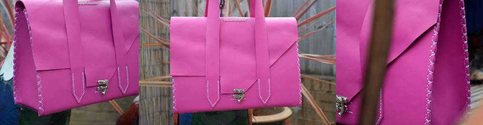 Pink Handbag (1)