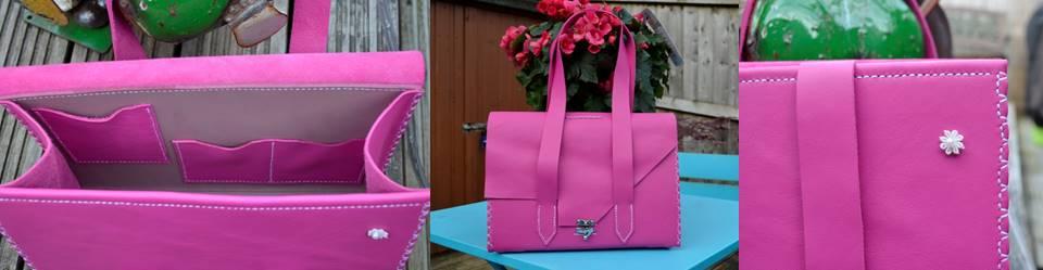 Pink Handbag (2)