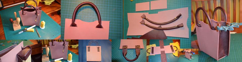 Pink bag Slide1