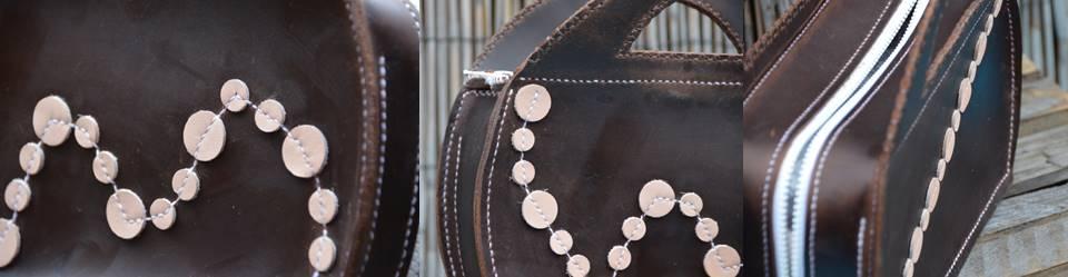 Waxed Handbag (1)